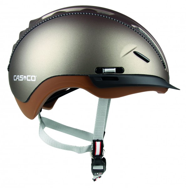 Helm Casco Roadster olive