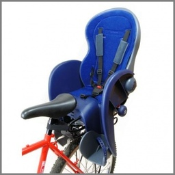 [50012500] Pletscher Kindersitz Wallaby blau/grau